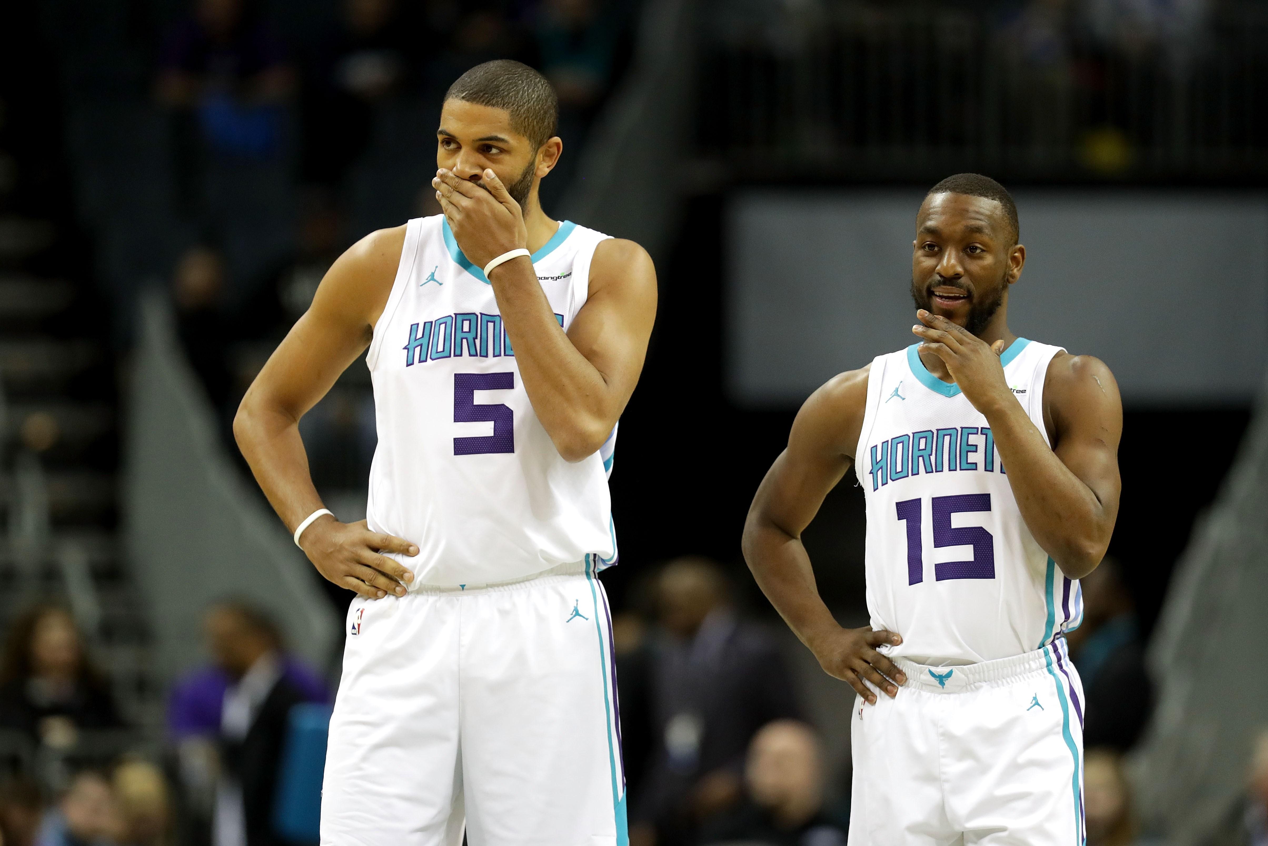 Basket - NBA - Inquiétude pour Nicolas Batum blessé