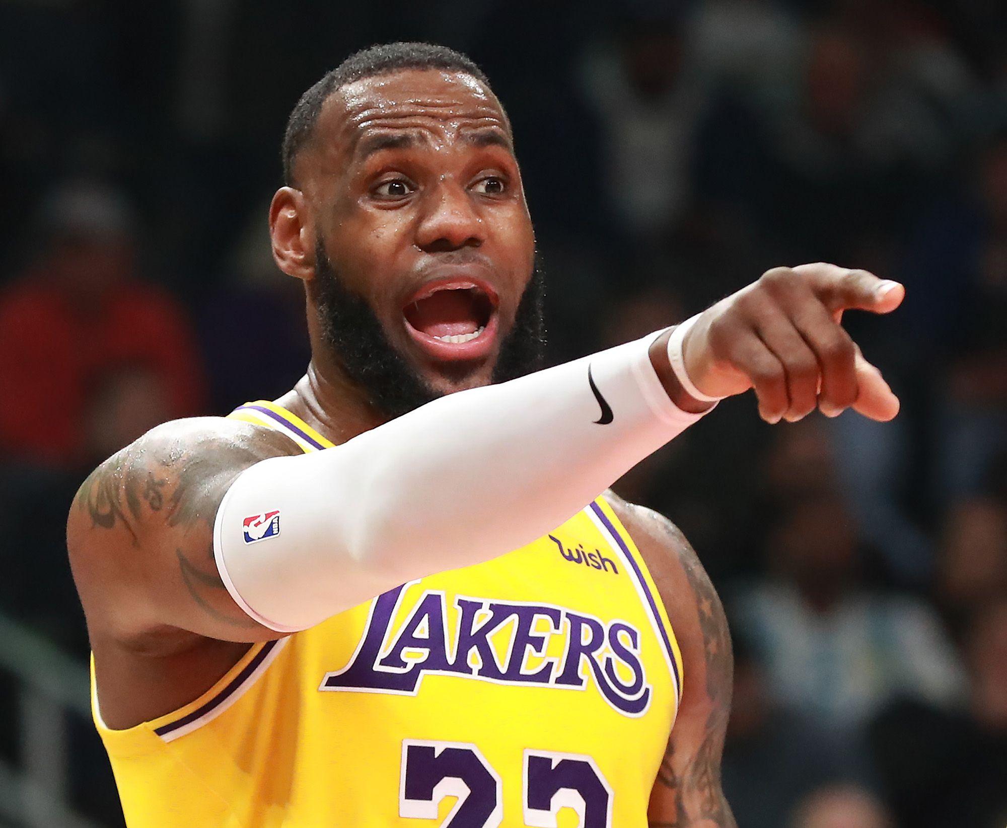 Basket - NBA - Irving, Leonard, Davis : des étoiles pour permettre à James de rêver réalité