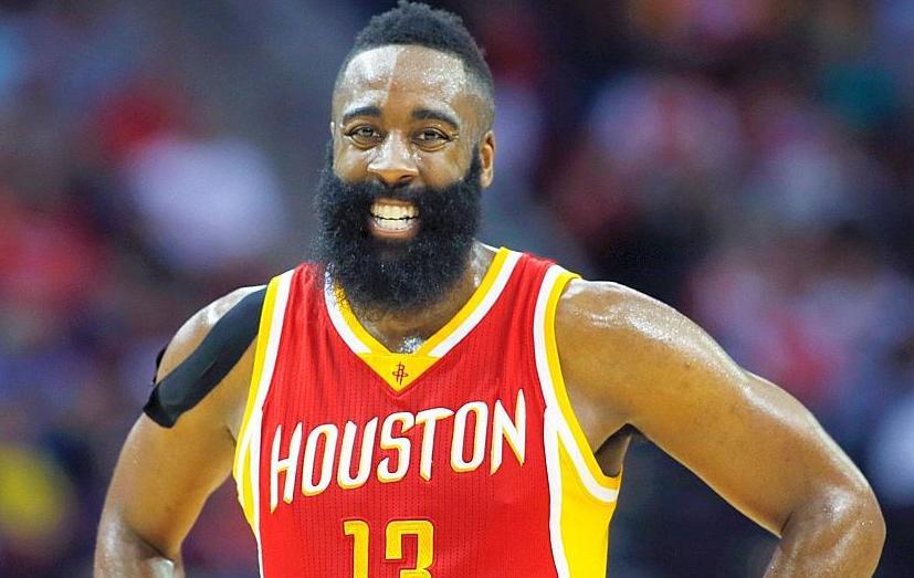 Basket - NBA - James Harden �plante� 50 points avec les Rockets