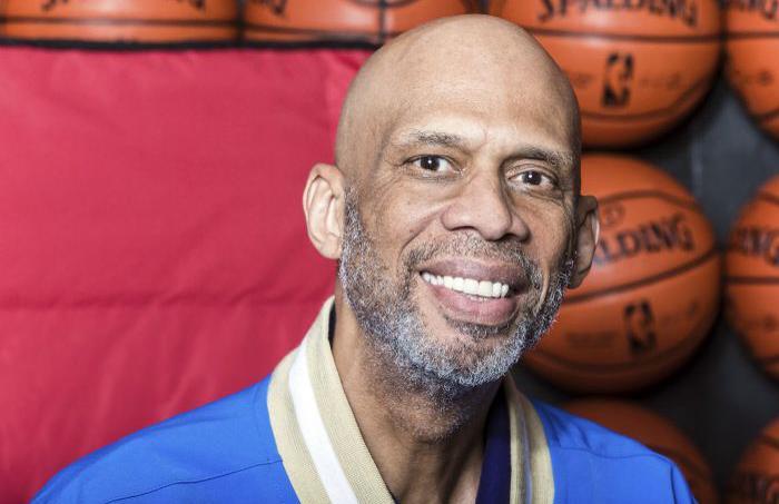Basket - NBA - Kareem Abdul-Jabbar: «Nous devons résister à Trump»