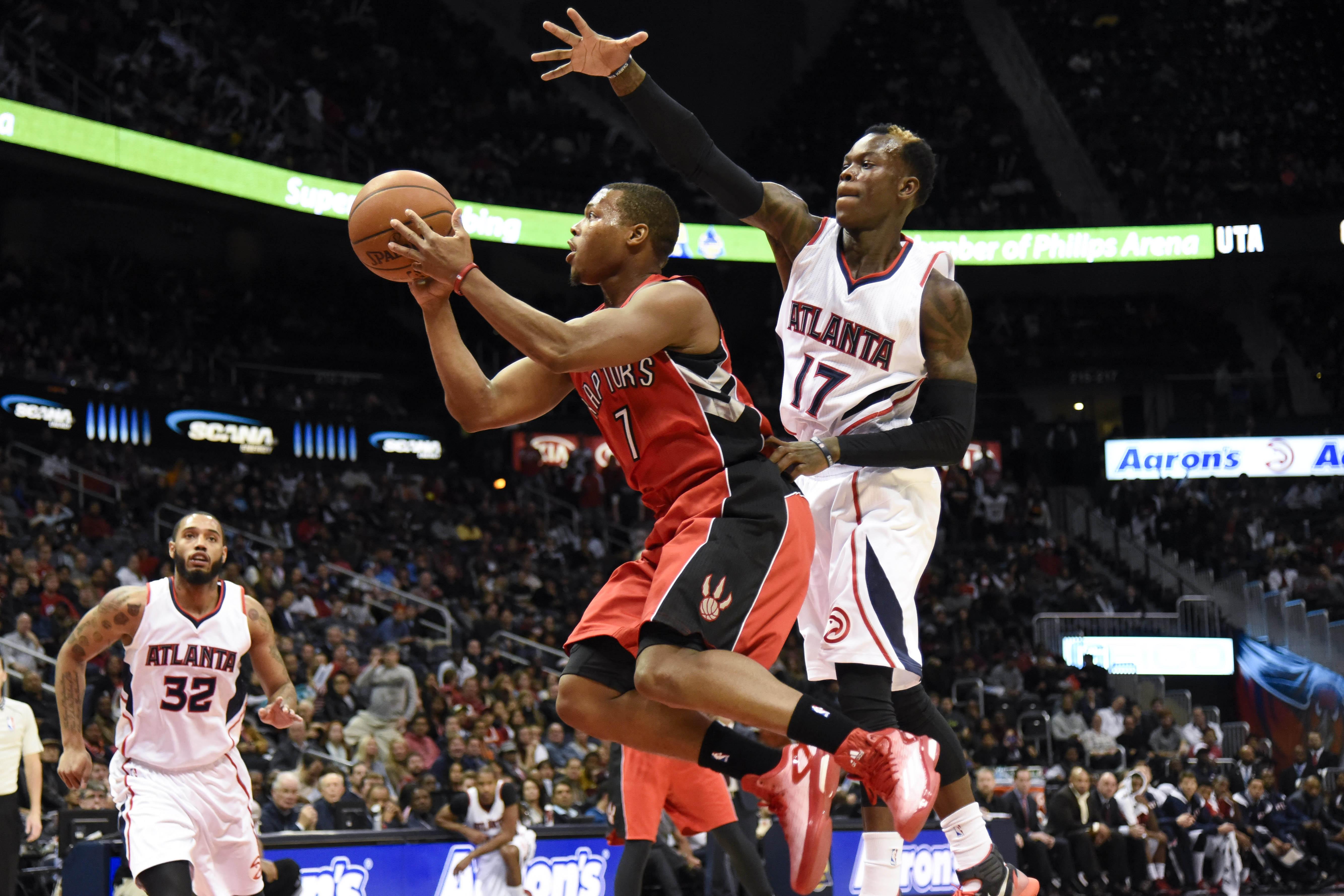 Basket - NBA - La f�te avant l?heure
