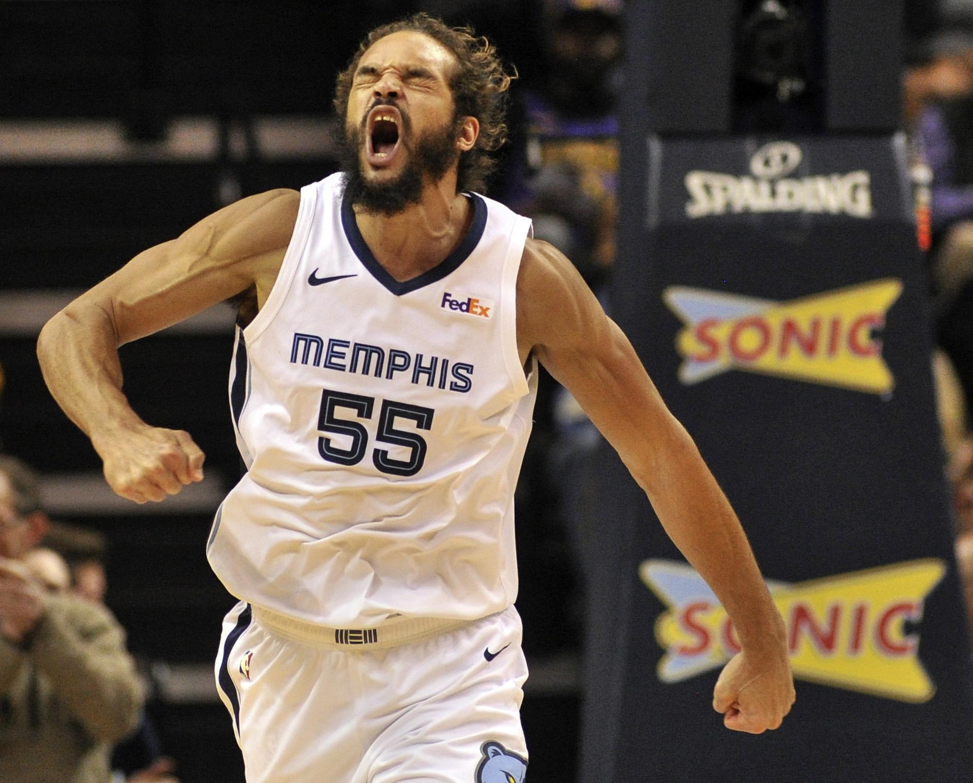 acheter en ligne 47fb2 02c97 La renaissance de Joakim Noah - NBA - Basket
