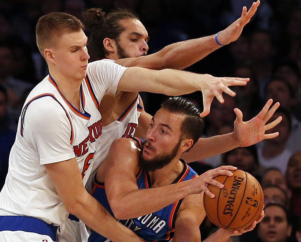 Basket - NBA - Lauvergne : « Gagnant sur tous les points »