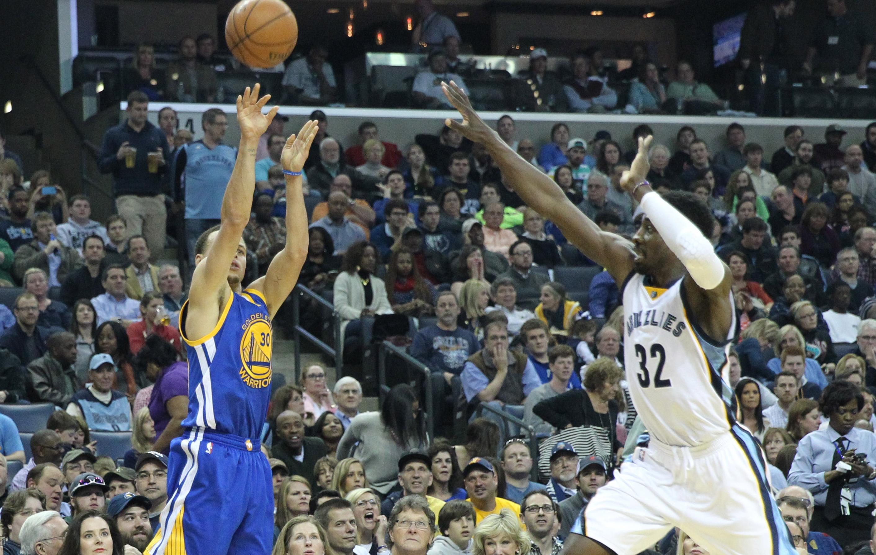 Basket - NBA - Le choc pour Golden State, la vengeance pour San Antonio