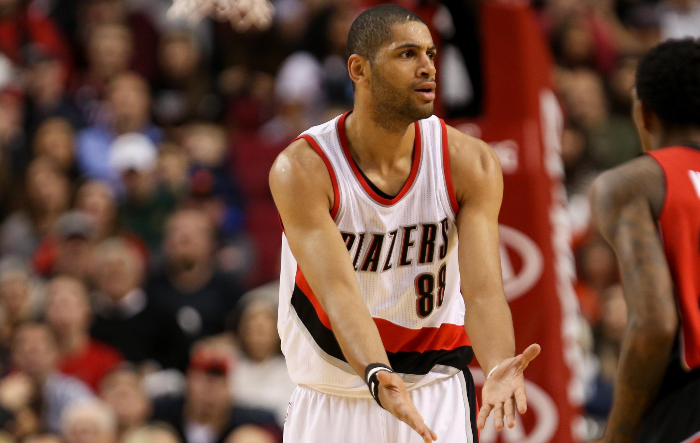Basket - NBA - Le ciel s?obscurcit pour les Blazers