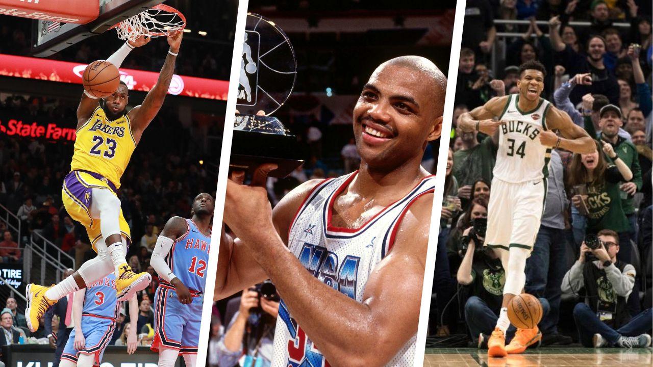 Basket - NBA - LeBron, 1991, Antetokounmpo… Les chiffres à connaitre avant le All Star Game