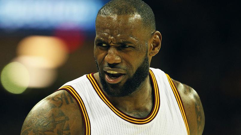 Basket - NBA - LeBron James critique Donald Trump, qui lui répond violemment sur Twitter