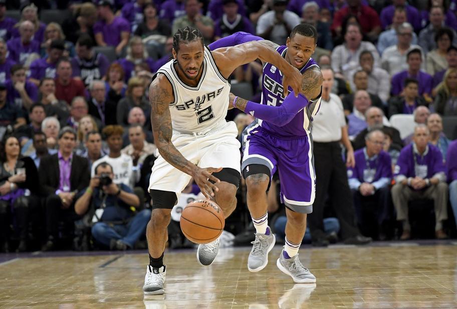 Basket - NBA - Leonard impressionne avec San Antonio, Wade délivre Chicago
