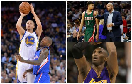 Basket - NBA - Les 10 chiffres marquants de la saison r�guli�re