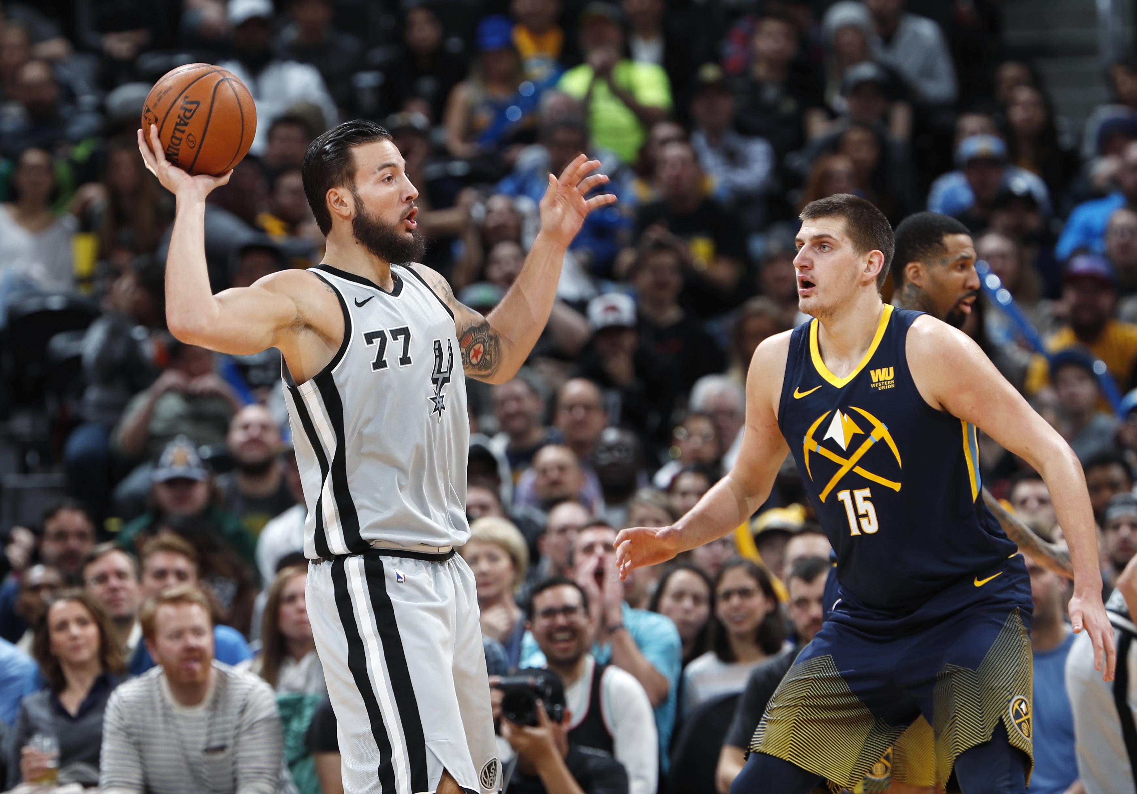 Basket - NBA - Les Cavs enchaînent, Lauvergne flambe pour rien