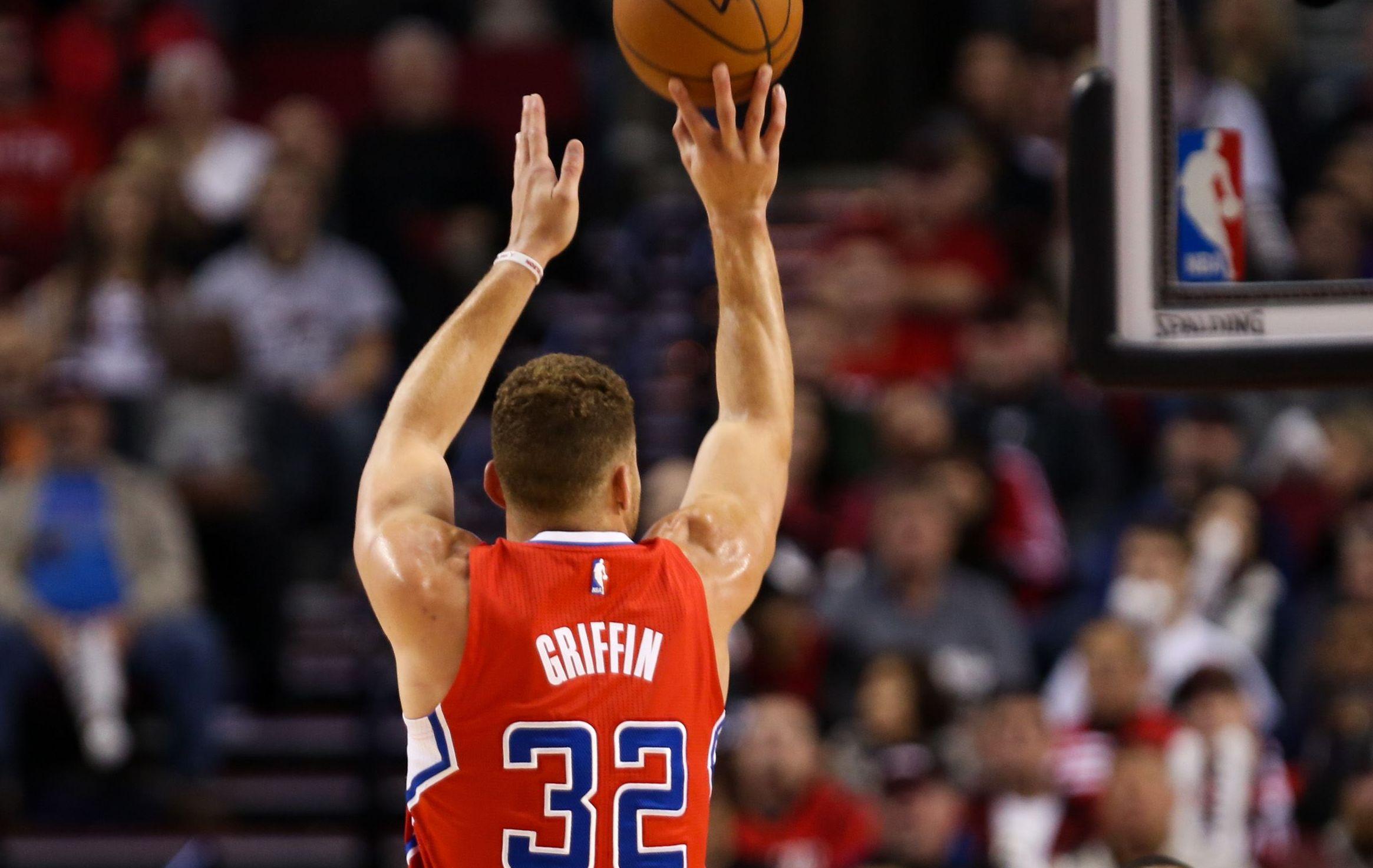 Basket - NBA - Les Clippers corrigent le Spurs