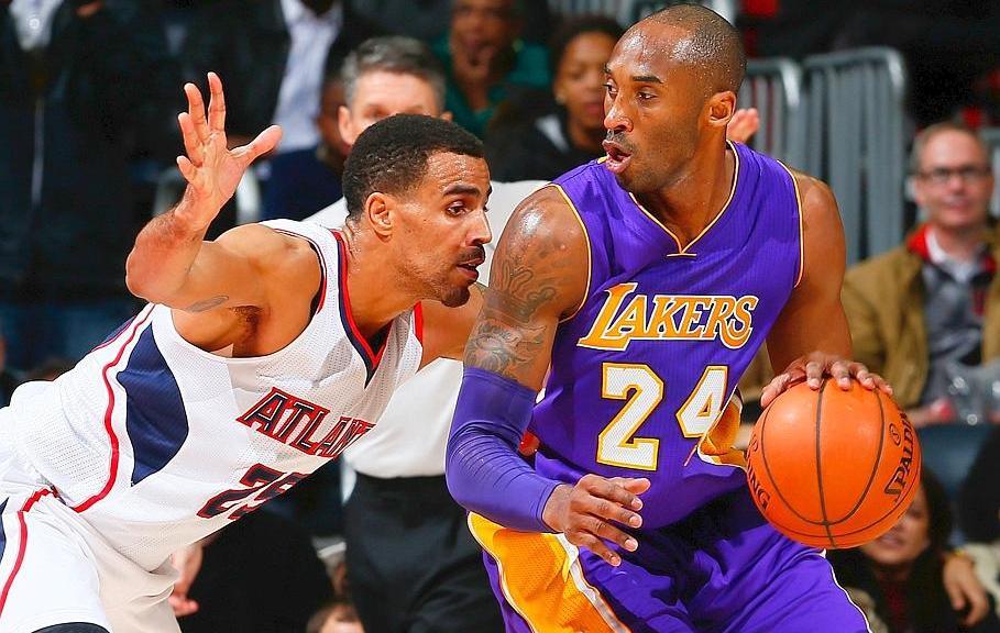 Basket - NBA - Les Lakers gagnent, Anthony Davis impressionne