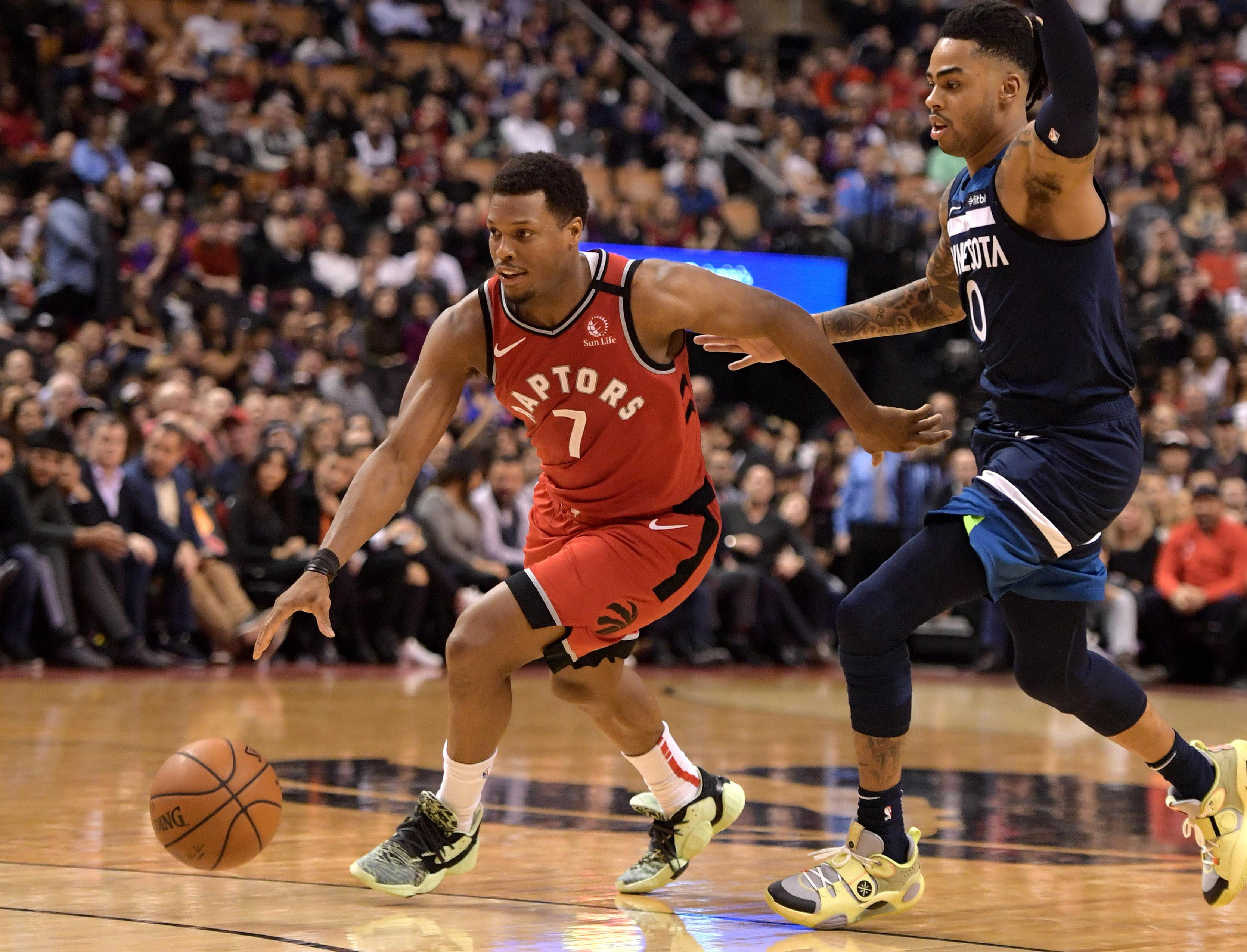 Basket - NBA - Les leaders ne faiblissent pas en NBA