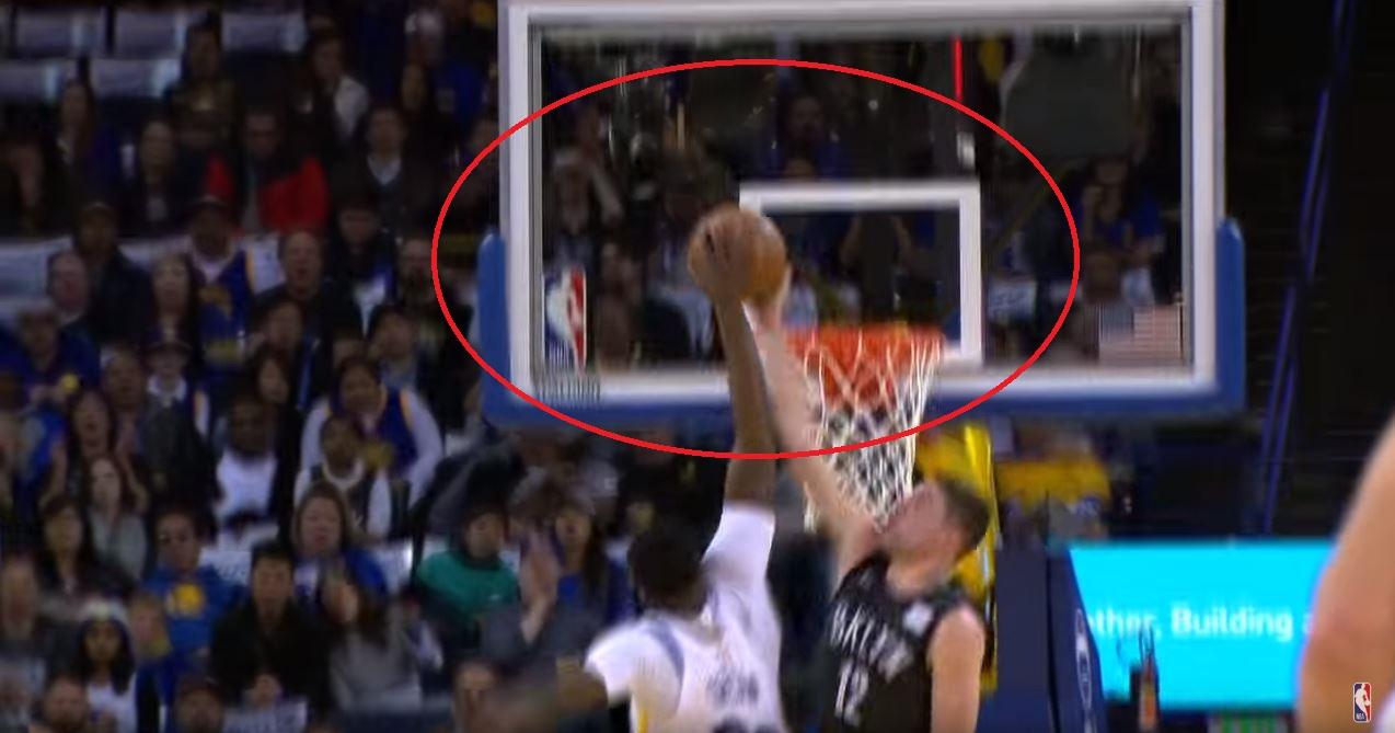 Basket - NBA - Les plus beaux contres de chaque équipe en 2017-18 en vidéo