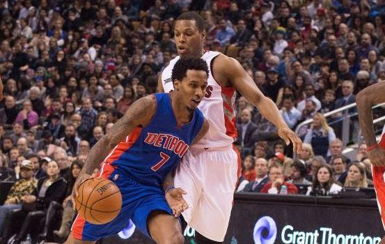 Basket - NBA - Les Raptors ne croquent plus grand monde