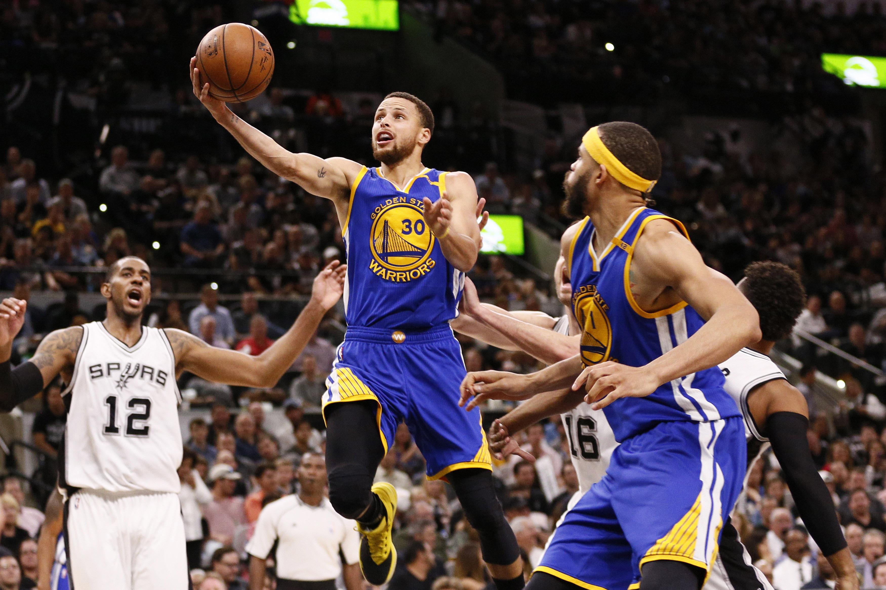 Basket - NBA - Les Warriors sont prêts pour les play-offs, Westbrook affole les compteurs