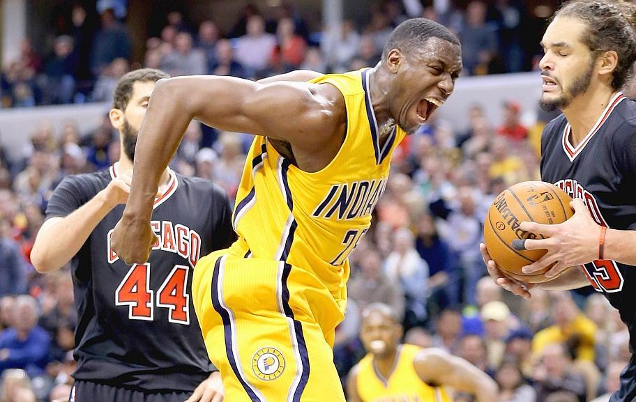 Basket - NBA - Mahinmi : �J?apprends de mani�re constante�