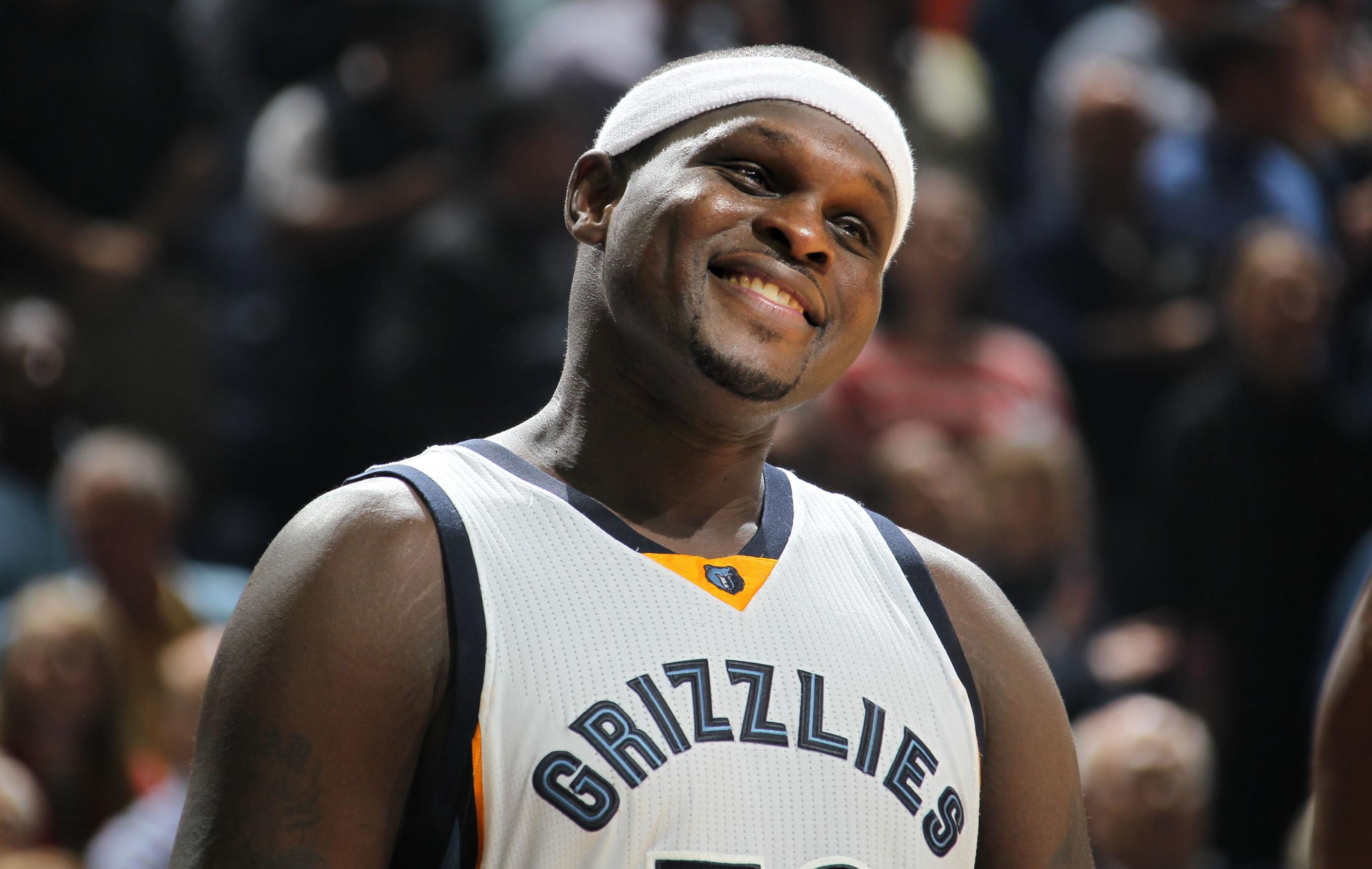 Basket - NBA - Memphis pour stopper les Warriors ?