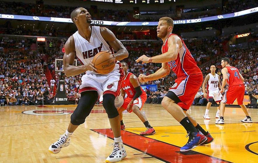 Basket - NBA - Miami et Chicago refroidis