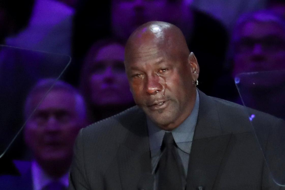 Basket - NBA - Michael Jordan et... Kobe Bryant expriment leur colère après la mort de George Floyd