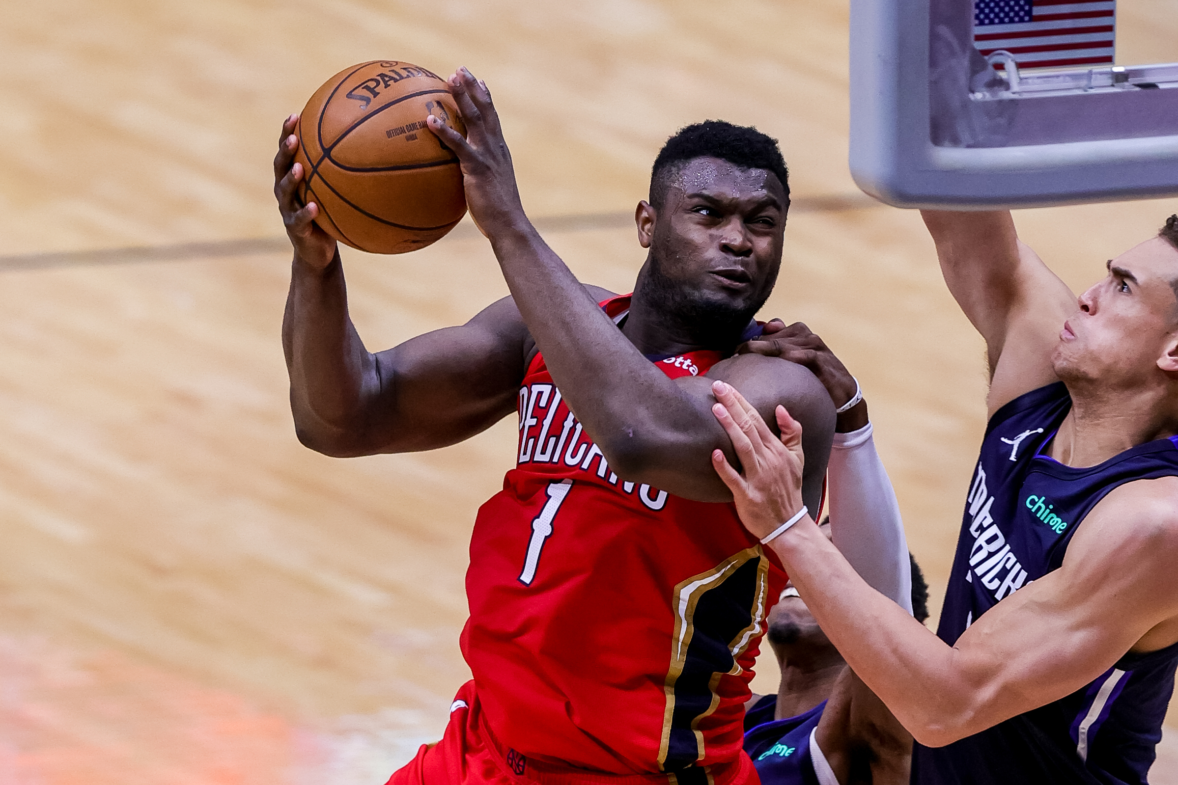 Basket - NBA - NBA: Tatum, LaVine, Beal, Williamson héros d'une soirée étoilée