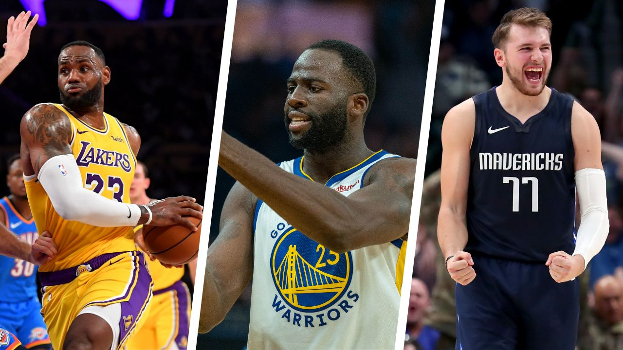 NBA : un mois de saison régulière, 10 enseignements