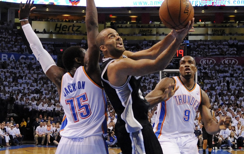 Basket - NBA - On prend les m�mes et on recommence � l?Ouest
