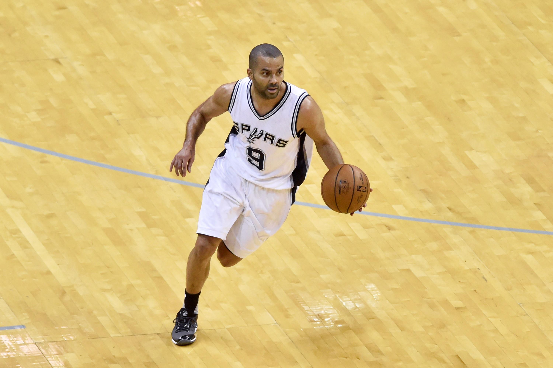 Basket - NBA - «Optimiste», Tony Parker ne pense pas à la retraite : «Je vais revenir»