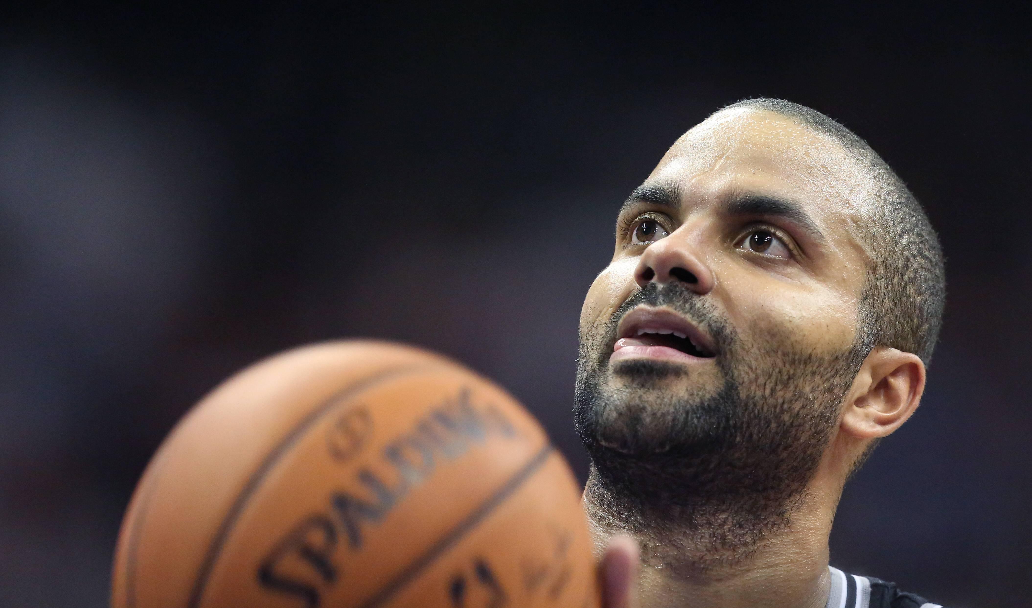 Basket - NBA - Parker et les Spurs encha�nent