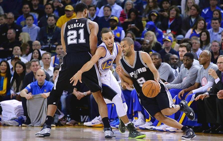 Basket - NBA - Parker et les Spurs envoient un message