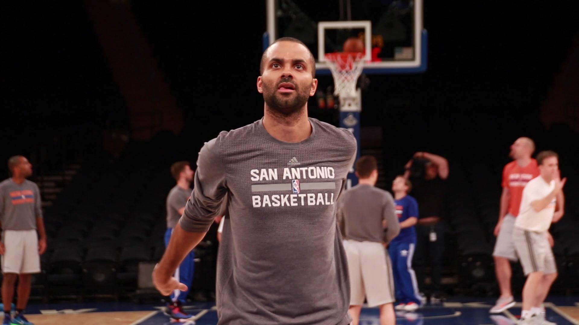 Basket - NBA - Parker : �Mon corps ne sera plus jamais le m�me�