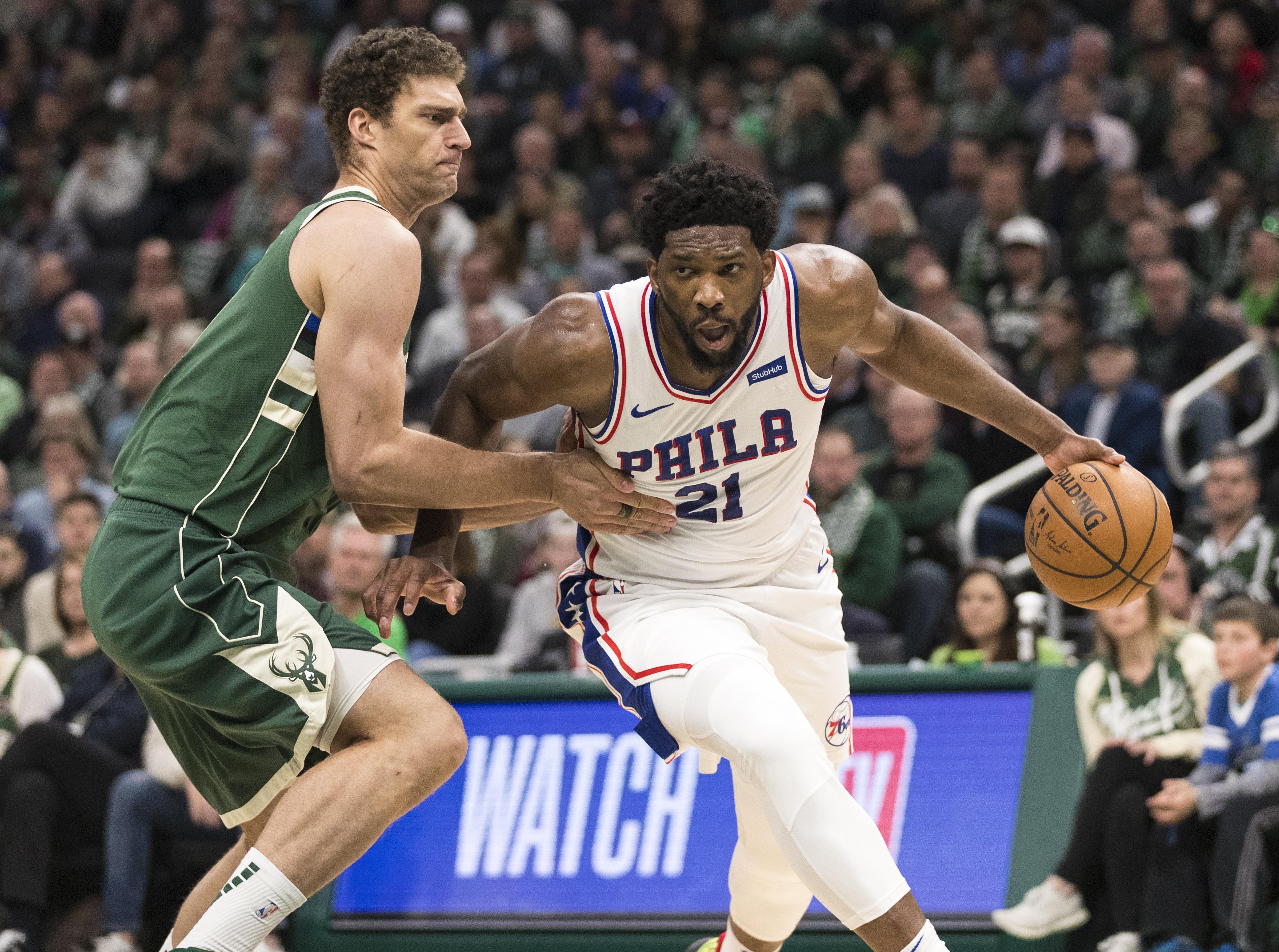 Basket - NBA - Philadelphie envoie un signal fort
