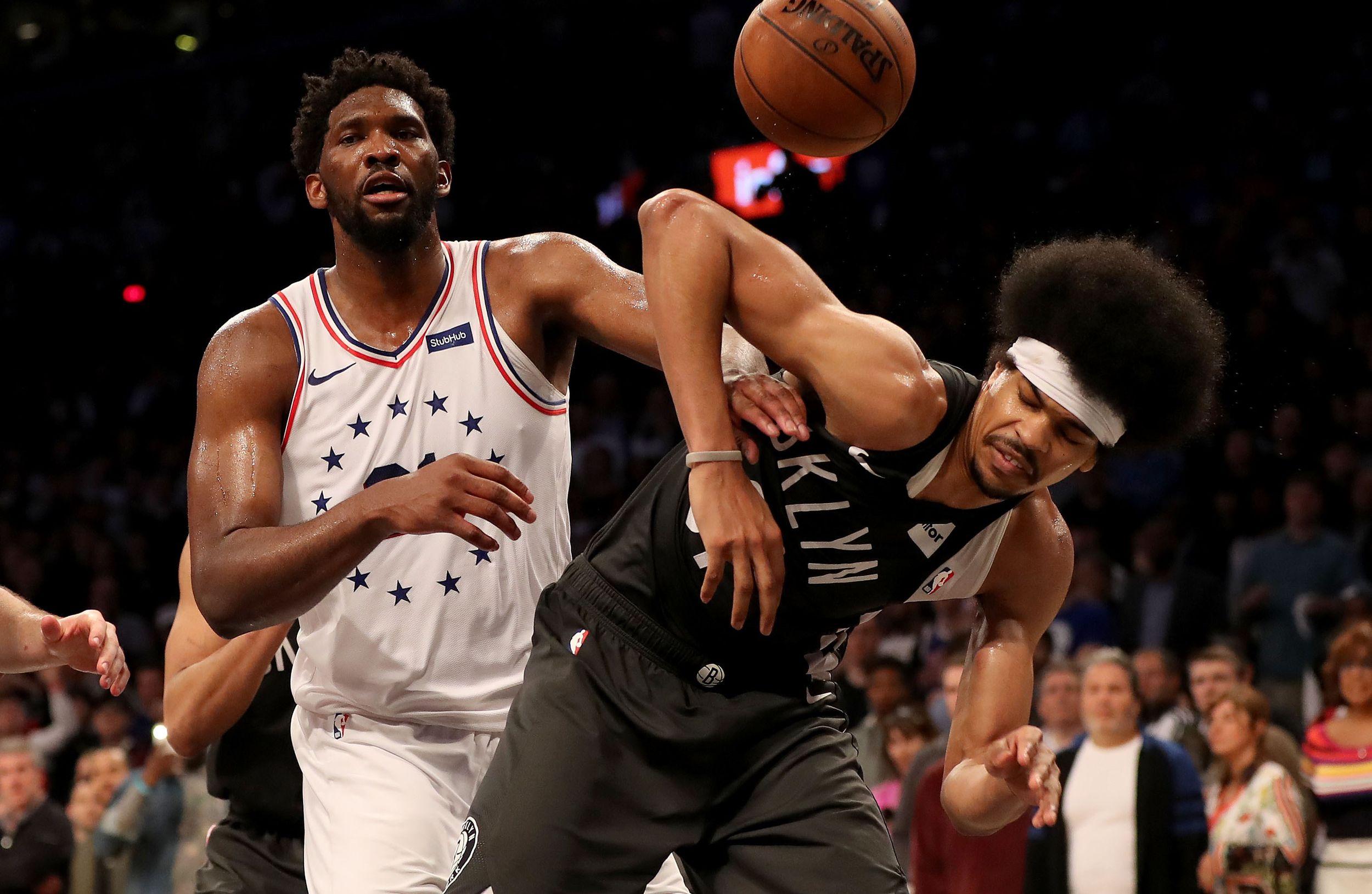 Basket - NBA - Philadelphie et Houston au bout du suspense, Milwaukee déroule