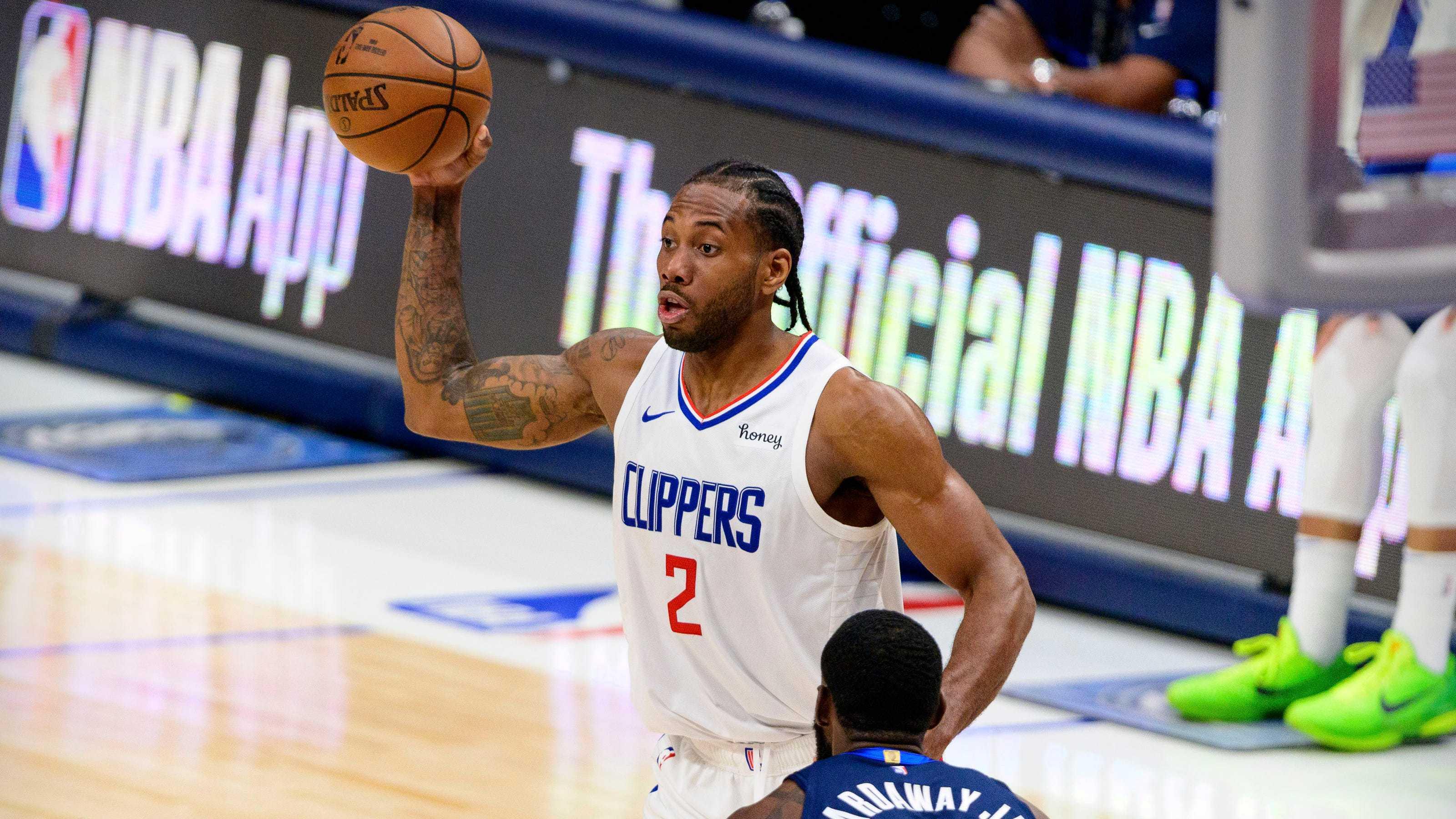 Basket - NBA - Play-offs NBA : les Clippers arrachent un ultime match