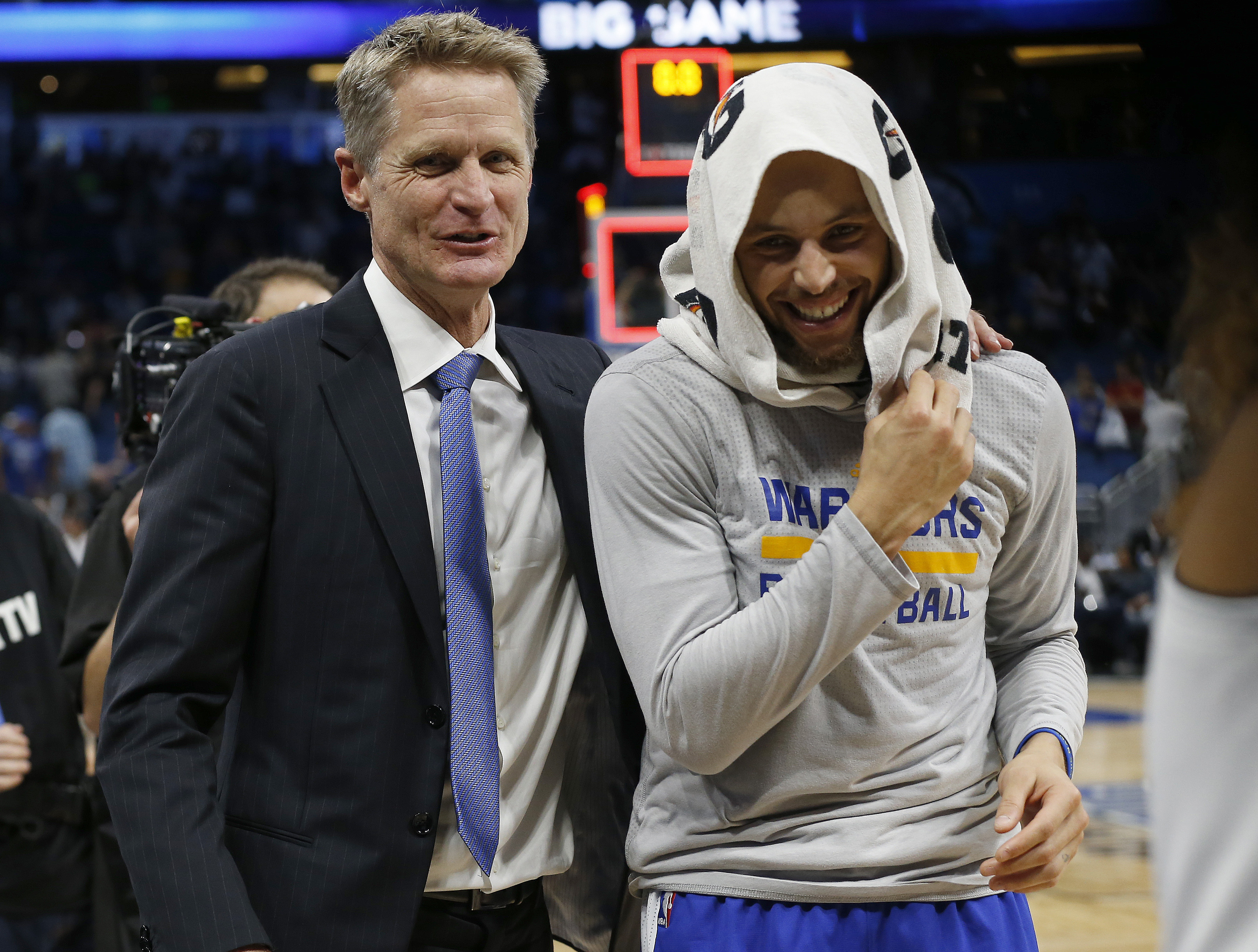 Basket - NBA - Quand le vote des joueurs pour les All-Stars tourne à la «plaisanterie»
