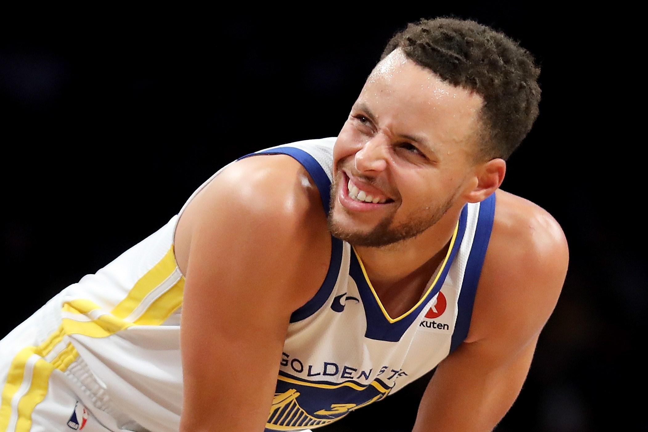 Basket - NBA - Pour les Warriors le «back to back» est encore loin