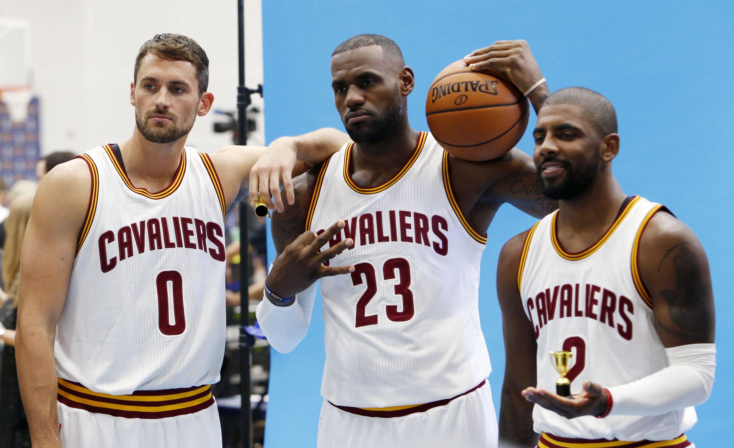 Basket - NBA - Reprise, All Star Game, Finales: les dates clés de la saison NBA 2016-17