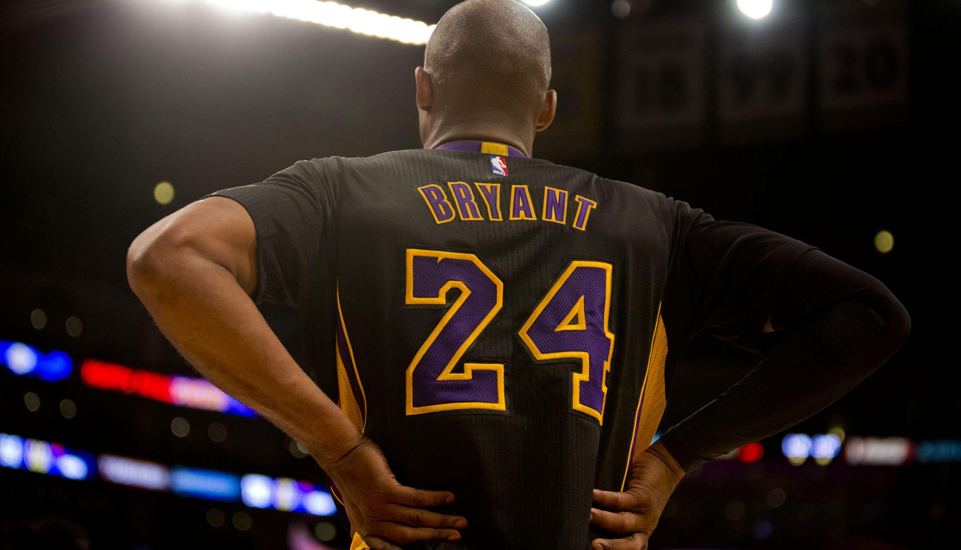 Basket - NBA - Retour sur la carrière de Kobe Bryant, intronisé au Hall of Fame