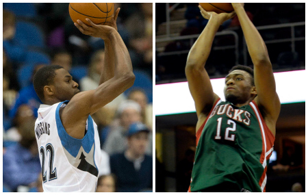 Basket - NBA - Rookies : 2014, ce n?est pas encore 2003?