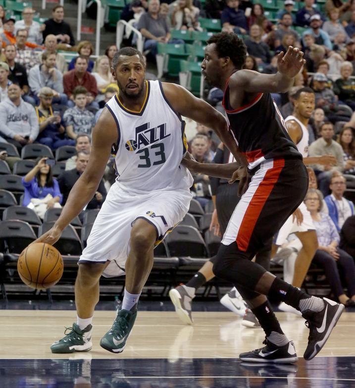 Basket - NBA - «Sans amertume», Diaw ouvre un nouveau chapitre de son histoire