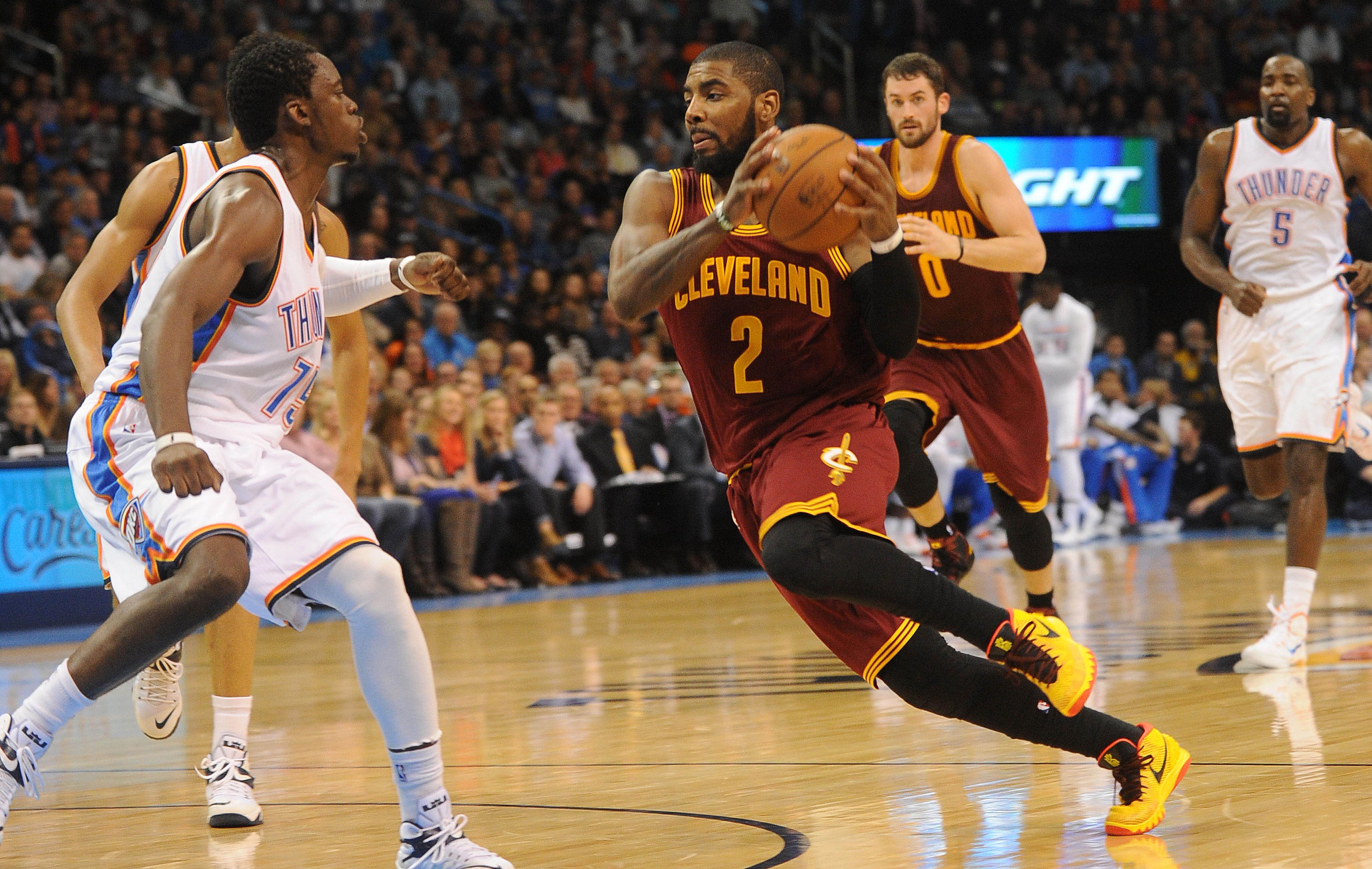 Basket - NBA - Sans LeBron James, Cleveland n?est plus le m�me