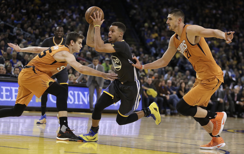 Basket - NBA - Le rouleau compresseur Golden State reprend ses bonnes habitudes