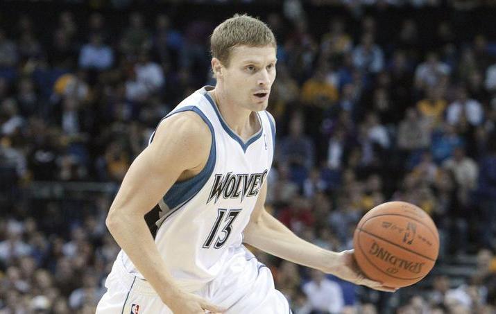 Basket - NBA - Un joueur de NBA transf�r� ... quatre fois en une semaine