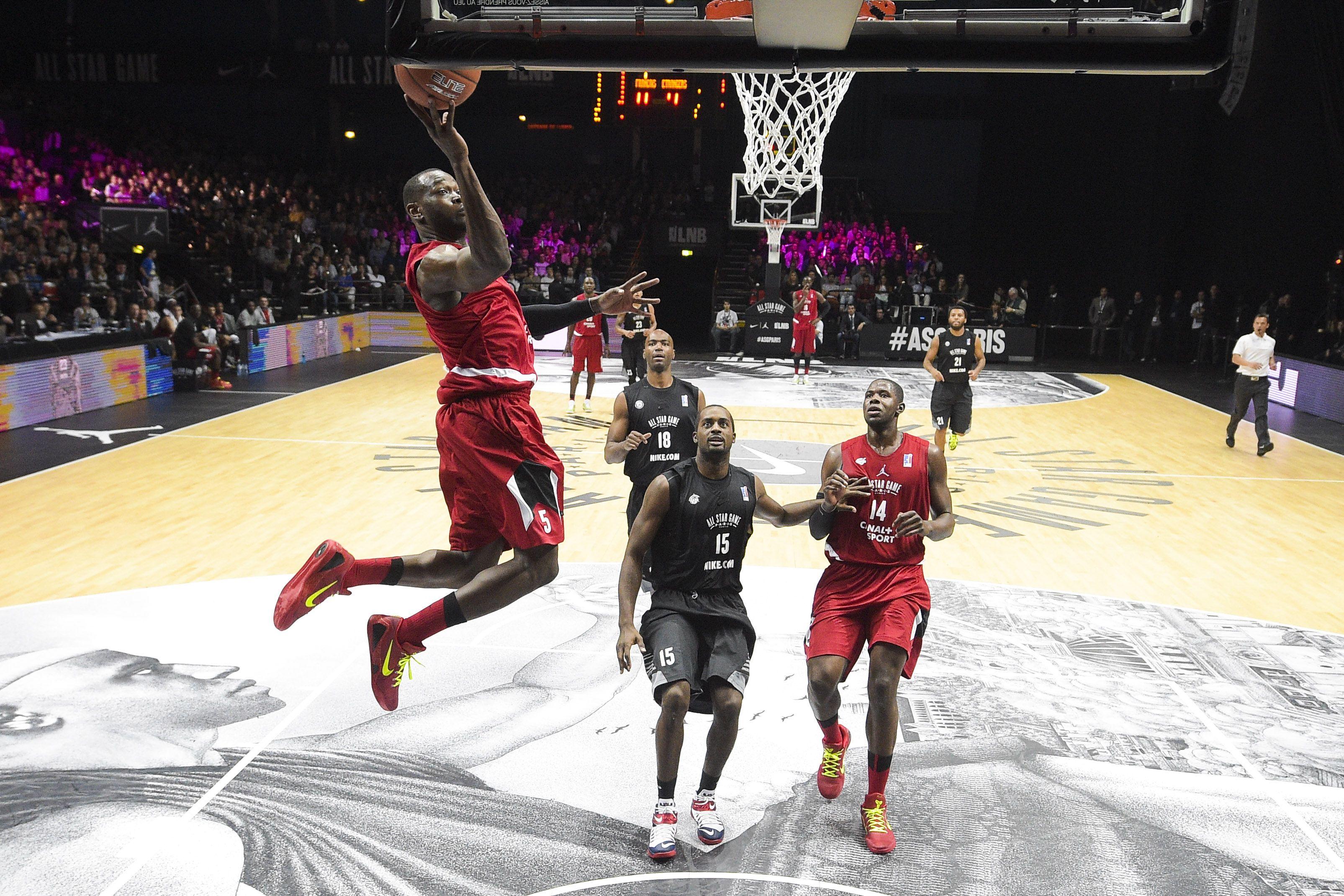 Basket - Pro A - Affluence, records � battre, palmar�s? Le All Star Game en chiffres