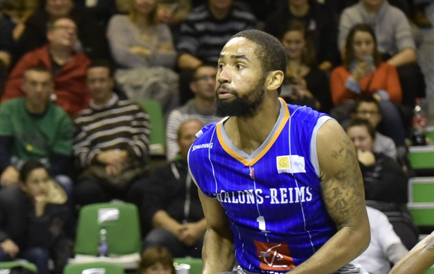Basket - Pro A - Apr�s Limoges, Ch�lons-Reims s'offre Strasbourg !