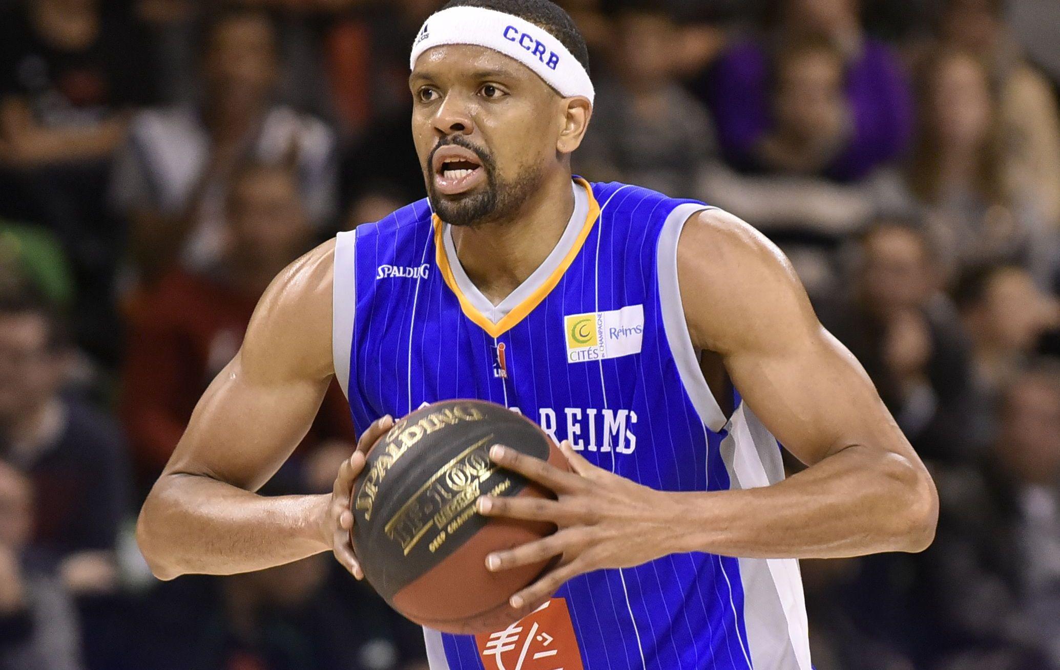 Basket - Pro A - Ch�lons-Reims s?offre Limoges