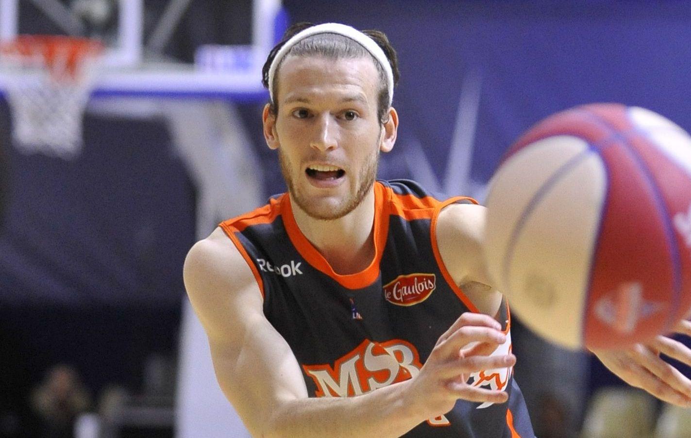 Basket - Pro A - Dijon, Le Mans et Nancy dans le positif