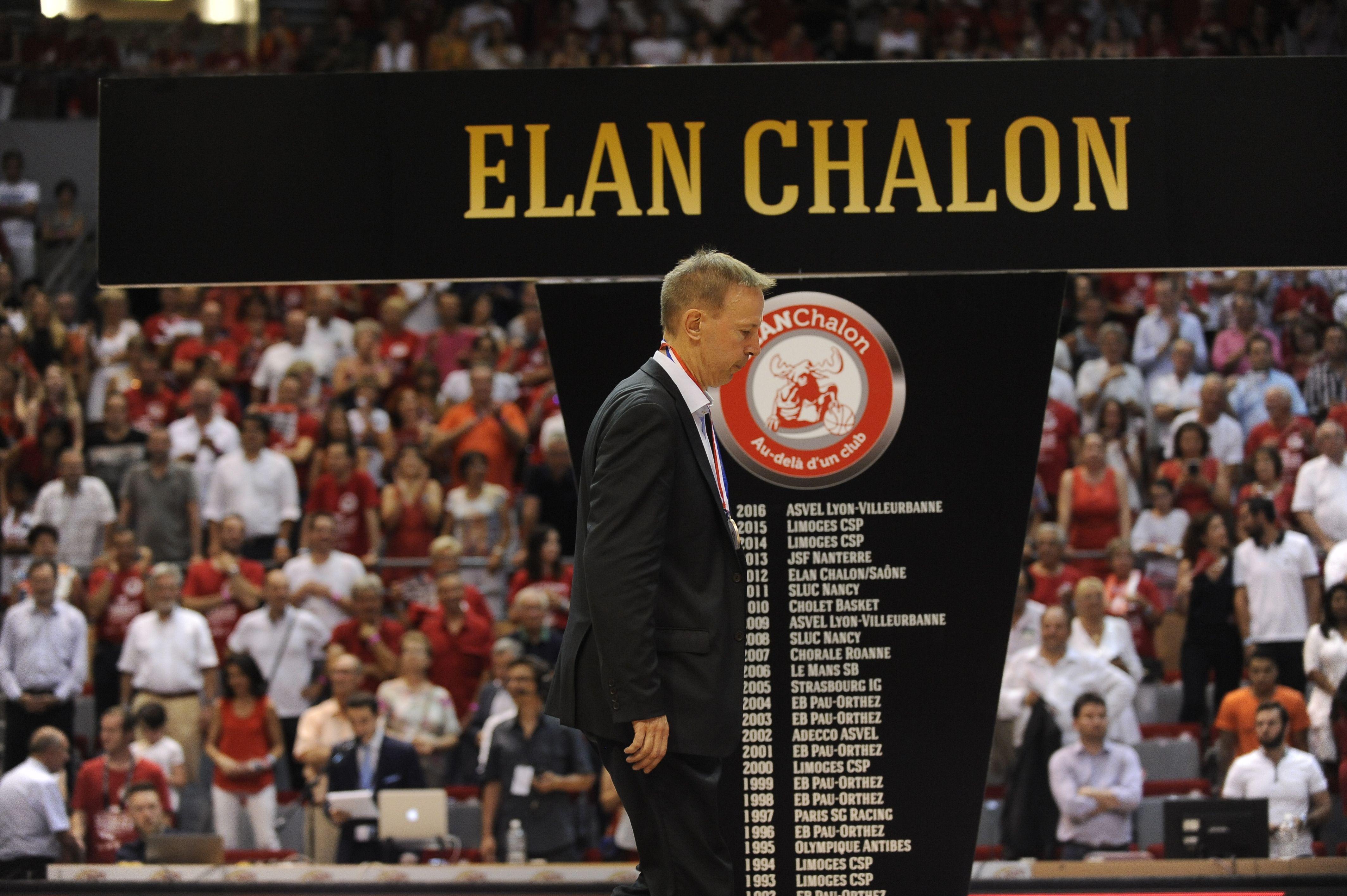 Basket - Pro A - Et à la fin, c'est Strasbourg qui perd…