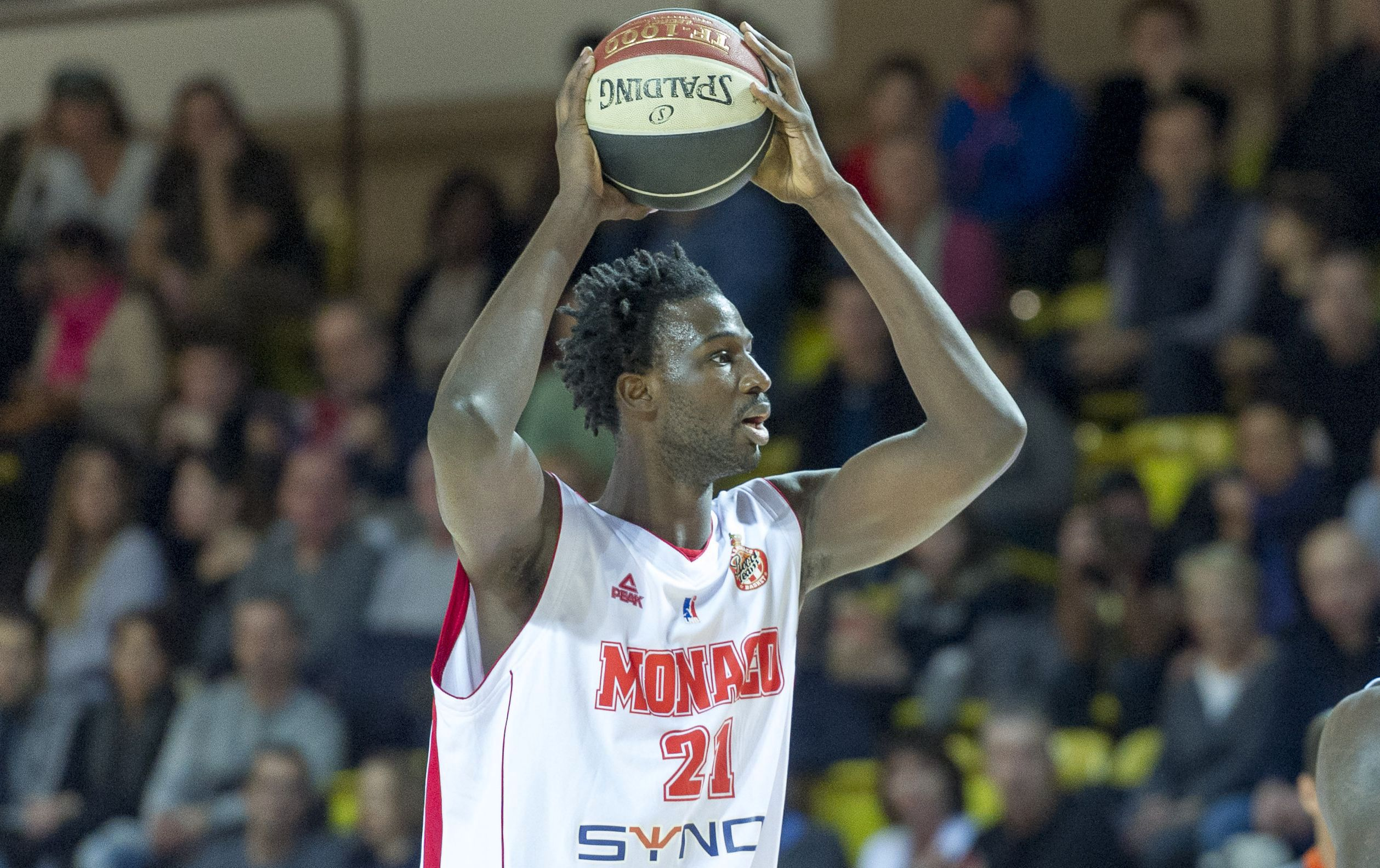 Basket - Pro A - Fofana : «On a montré qu'on avait des tripes»