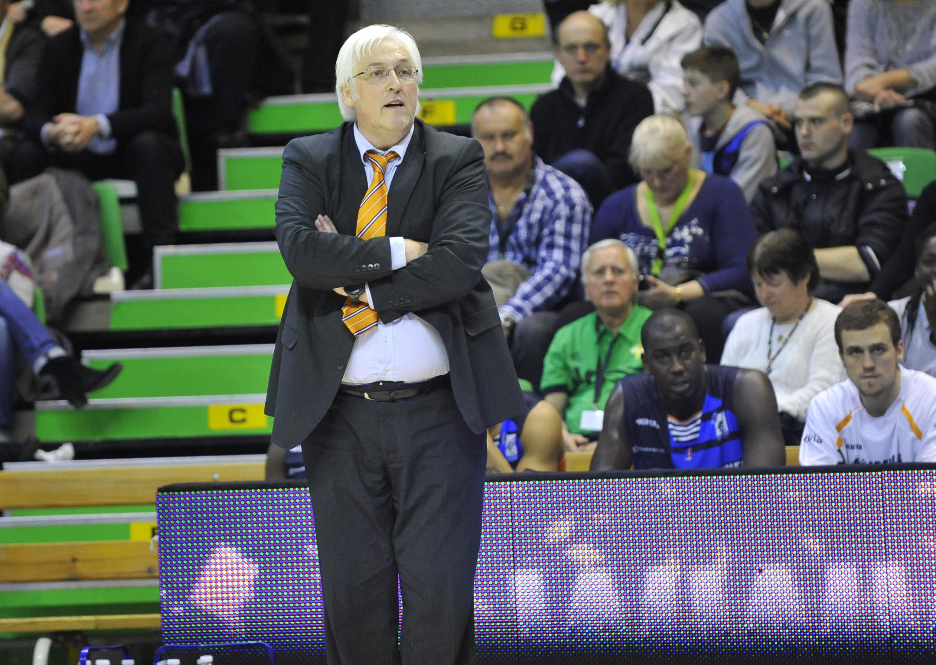 Basket - Pro A - Gravelines fait tomber Paris